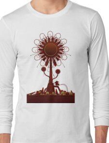 Vector Doodle 34 Long Sleeve T-Shirt