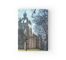 King's College, Old Aberdeen II Hardcover Journal