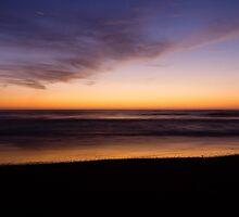 Pre Sunrise by Aaron  Paul