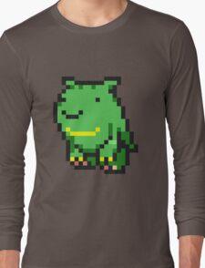 Lucas Baby Drago Shirt Mother 3 Long Sleeve T-Shirt