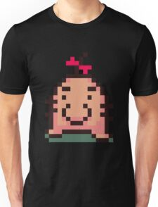 Ness Mr. Saturn Shirt Unisex T-Shirt