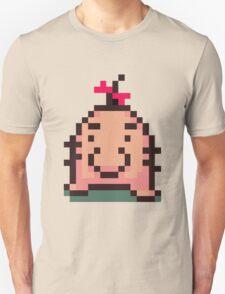 Ness Mr. Saturn Shirt Unisex T-Shirt