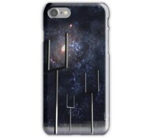 Muse - OOS iPhone Case/Skin