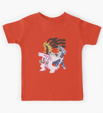 Creation Trio Kids Tee