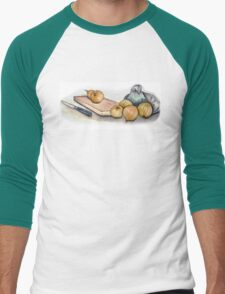 about pigeons and onions part 2 T-Shirt