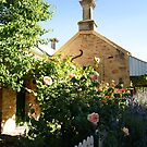Mintaro, lovely old cottages, Clare Valley, South Australia by BronReid