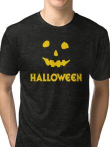 Halloween (Film) 1 Tri-blend T-Shirt