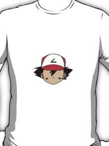 Simple Ash T-Shirt
