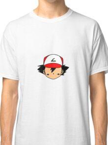 Simple Ash Classic T-Shirt