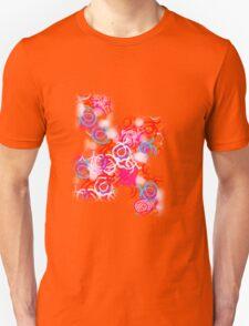 BOUNCE   TEE/BABY GROW/STICKER Unisex T-Shirt