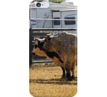 The Bad Boys Of Rodeo iPhone Case/Skin
