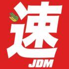 JDM Speed by JDMSwag