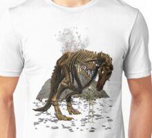 Dino Snack Unisex T-Shirt