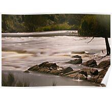 Yarra Rapids Poster