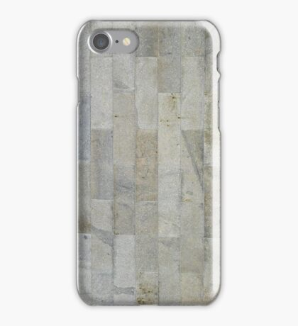 Stone - Granite iPhone Case/Skin