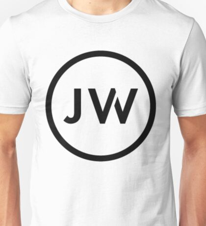 JW Logo Unisex T-Shirt