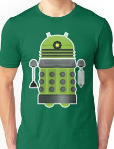 Andalek Unisex T-Shirt