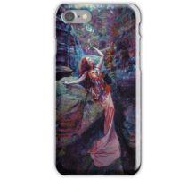 magician iPhone Case/Skin