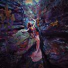 magician by jamari  lior