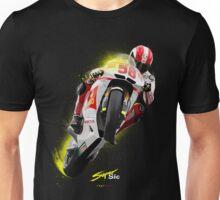 Marco Simoncelli 1987-2011 Unisex T-Shirt