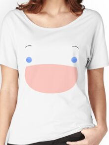 Jinrui Fairy Smiley Women's Relaxed Fit T-Shirt