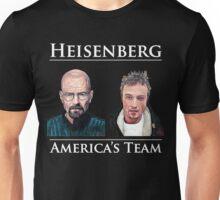 Team Heisenberg Unisex T-Shirt