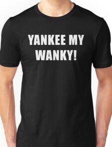 YANKEE FAN Unisex T-Shirt