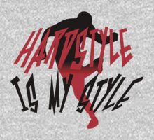 Hardstyle is my style Baby Tee