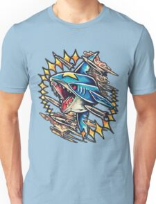Sharpedo Unisex T-Shirt