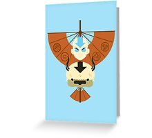 Yip Yip Greeting Card