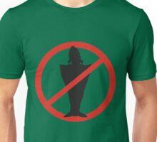 No Glukkons! Unisex T-Shirt