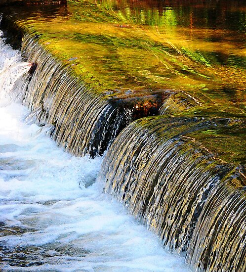 The Sounds of Water by AngieDavies