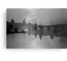 Karlův most Metal Print