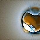 Amber Sparkling by Benedikt Amrhein