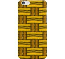Textured Abstract iPhone Case/Skin