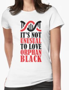 Not Unusual - Orphan Black T-Shirt