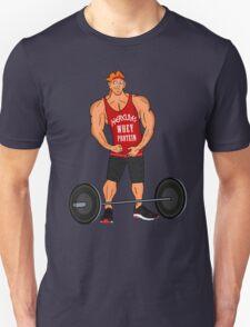 Hercules Whey Protein T-Shirt