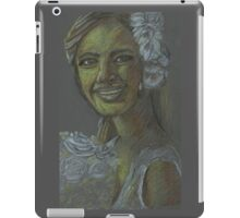 The Young Bride iPad Case/Skin