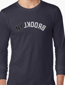 NY LKOORB (Brooklyn) Long Sleeve T-Shirt