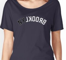 NY LKOORB (Brooklyn) Women's Relaxed Fit T-Shirt