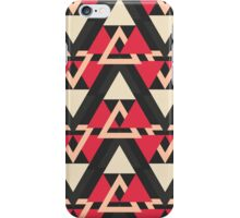 Squares Wannabes iPhone Case/Skin