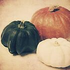 3 Pumpkins by AD-DESIGN