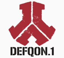 Defqon.1 Logo Kids Clothes