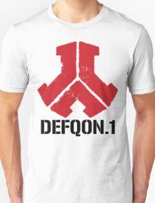 Defqon.1 Logo T-Shirt