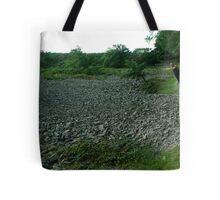 HEDDONS MOUTH Tote Bag