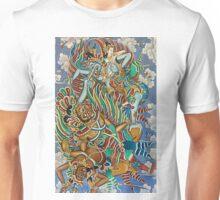 Wayang 01 Unisex T-Shirt