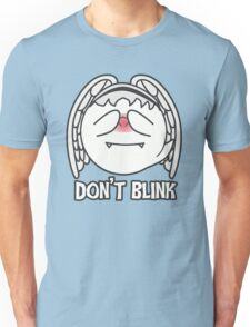 Weeping Boo Unisex T-Shirt