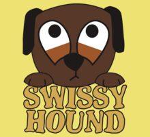 swissy hound by cobb13