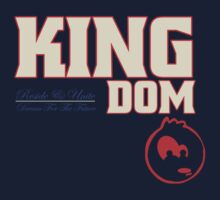 KingDom Special Navy by KingDomDesigns