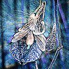 Mighty Milkweed by ckredman031762